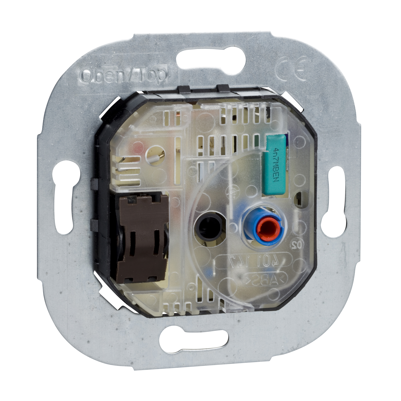 Elso Temperaturregler Einsatz Öffner 10(4)A Ein-/Ausschalter 176251