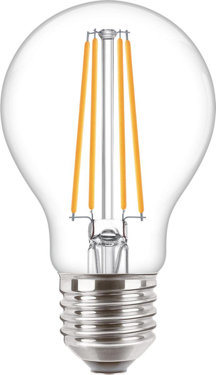 Signify LED-lamp/Multi-LED - LED-Lampen mit klassischem Glühfaden 74273000