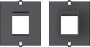 Bachmann Rahmen 1xKeystone  917.001