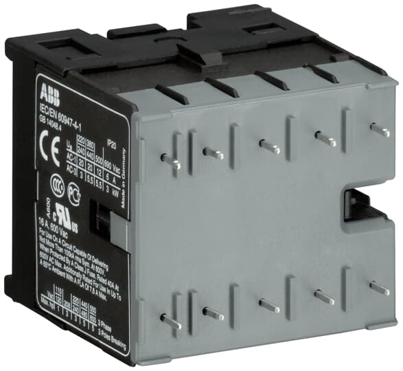 ABB BC7-30-10-P-2.4-51 Kleinschütz 17-32VDC, 2,4W GJL1313009R5101