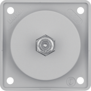 Berker Antennen Verbinderdose SAT ITG Eins gr 945192506