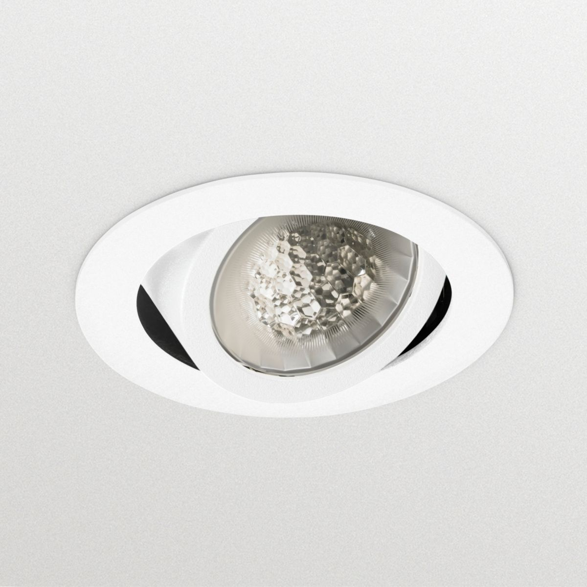 Signify LuxSpace Accent Compact G3 - LED Module, system flux 3900 lm - Premium white with CRI ≥90 97318900