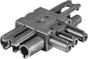 Bachmann Wieland Verteilerblock GST18 1E/2A flach 375.102