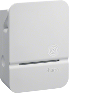 Hager LDST witty park 1x22kW 3P M3T2 M2TF XEV253S7035