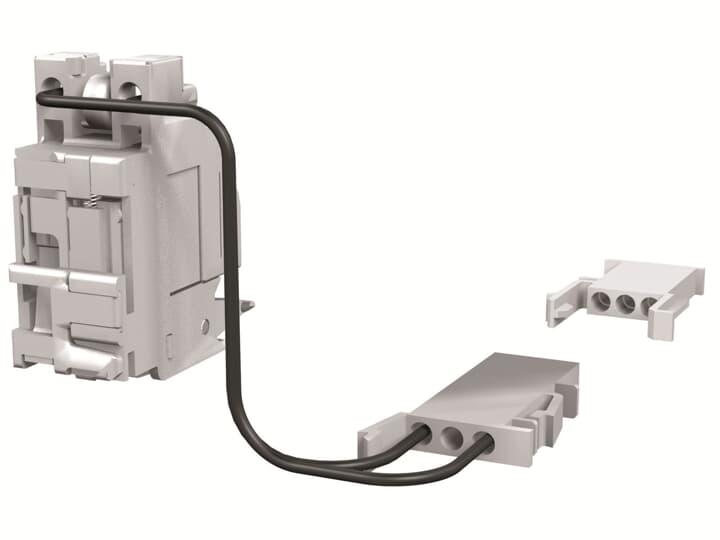 ABB A-Ausl. -Verdr.XT2-XT4 W 110-127Vac Zub. f. Leistungsschalter XT2-XT4 1SDA066331R0001