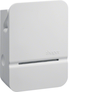 Hager LDST witty home 1x22kW 3P M3T2 M2TF XEV153S7035