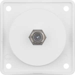 Berker Antennen Verbinderdose SAT ITG Eins pw 945192502