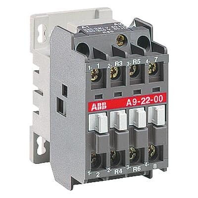 ABB A16-22-00 Schütz 220-230V 50Hz / 230-240V 60Hz 1SBL181501R8000